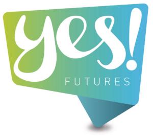 Yes Future Logo